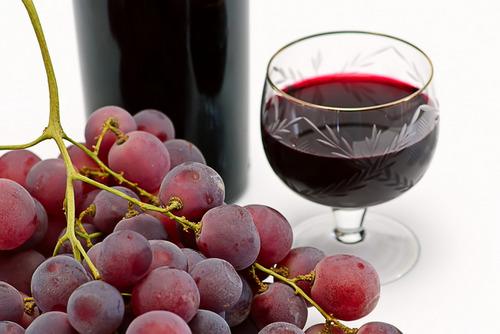 Вино как защита от онкологических и сердечно-сосудистых заболеваний