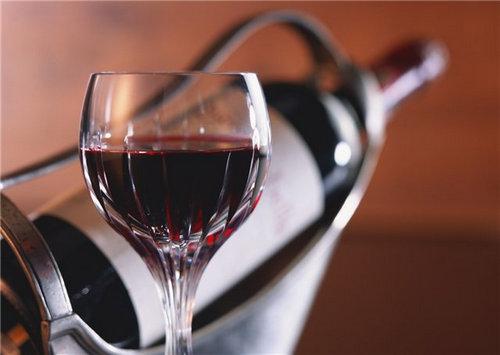 Красное вино для лечения астмы