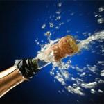 С чем можно сочетать шампанское