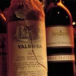 Австралийские вина