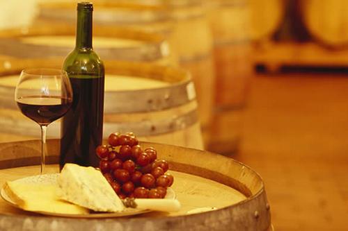 Искусство виноделия в наши дни
