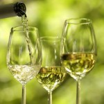 Белые вина – изготовление