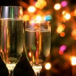 Шампанское на Руси