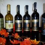 Мускатные вина