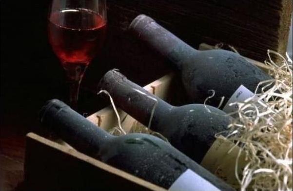 Страны-производители вина