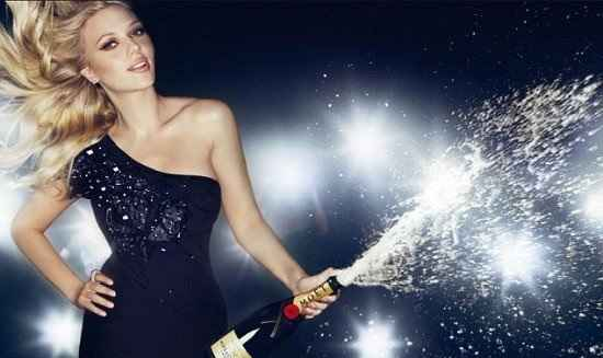 Какое шампанское самое лучше