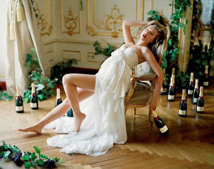 Выбираем хорошее шампанское