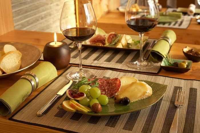 Самые лучшие красные и белые сухие вина