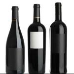 Формы винных бутылок