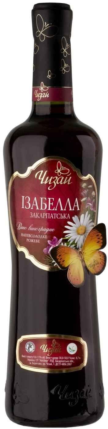 Особенности полусухих вин, и отличие от сухого вина