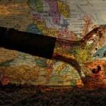 Самые пьющие страны в мире - категория «Вино»