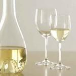 Бокалы для белого вина – набор форм