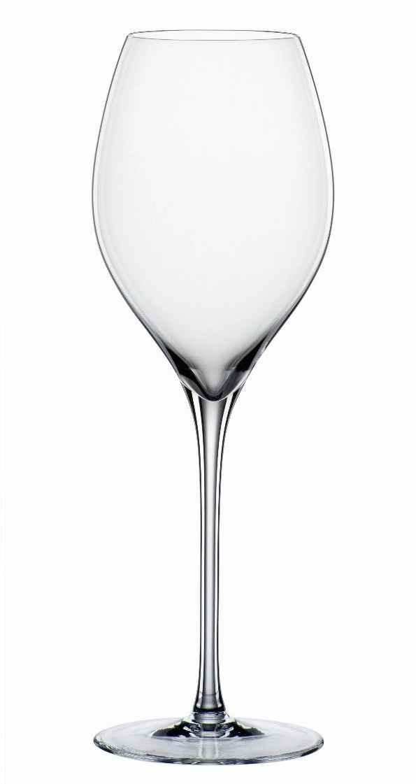 Форма бокала для белого вина