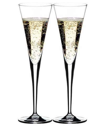 фото бокалы под шампанское