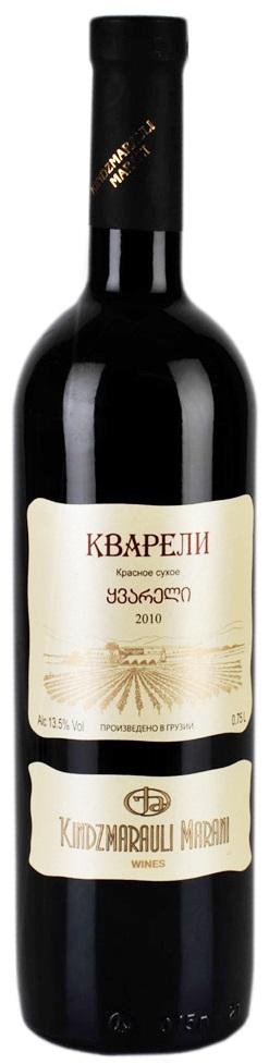 Названия натуральных красных вин