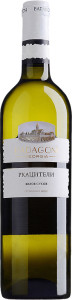 Ркацители — белое сухое грузинское вино