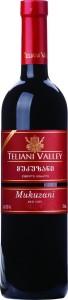 Телиани — красное грузинское вино