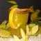 Глинтвейн с белым вином – рецепт c яблоками, апельсином, медом и фото