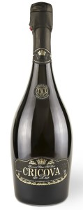 Игристое вино «Wine Cricova de Lux»