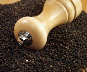 Черный перец для глинтвейна
