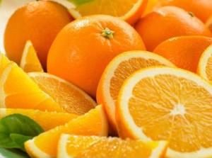 Апельсины для глинтвейна