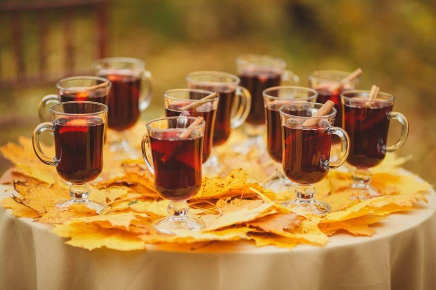 Приготовление глинтвейна от простуды на красном вине
