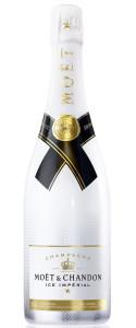 Шампанское «Moet & Chandon Ice Imperial» белое полусладкое