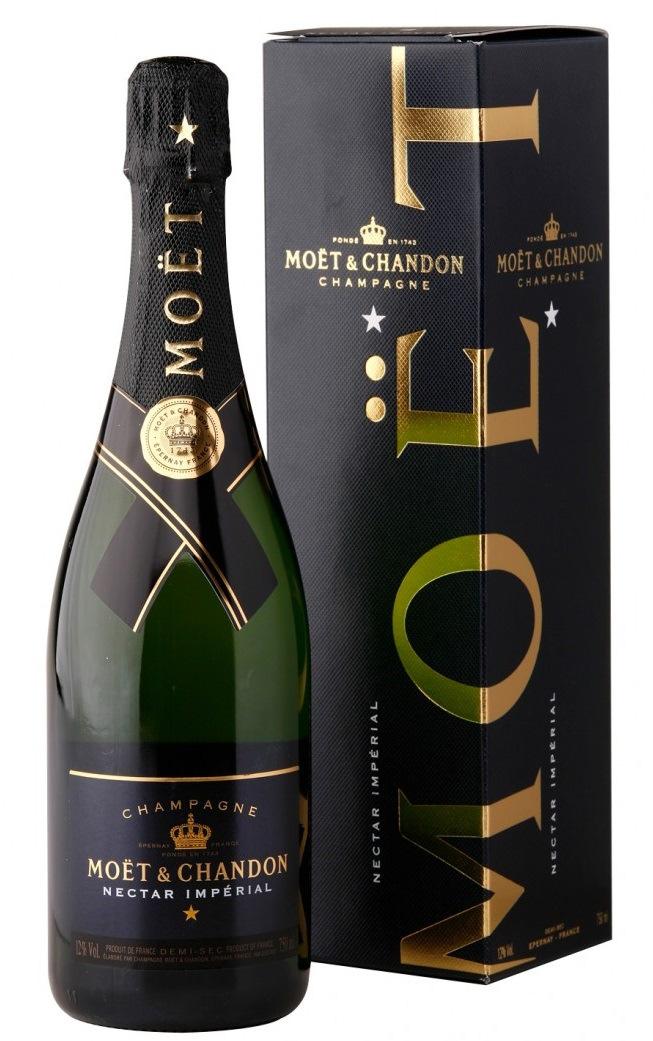 Натуральное шампанское