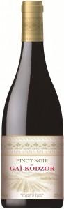 Вино Pinot Noir de Gai-Kodzor для глинтвейна