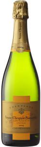 """Шампанское """"Veuve Clicquot"""" 2004, сухое"""