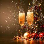 Что пить на Новый год 2018, шампанское или вино? Успейте загадать желание!